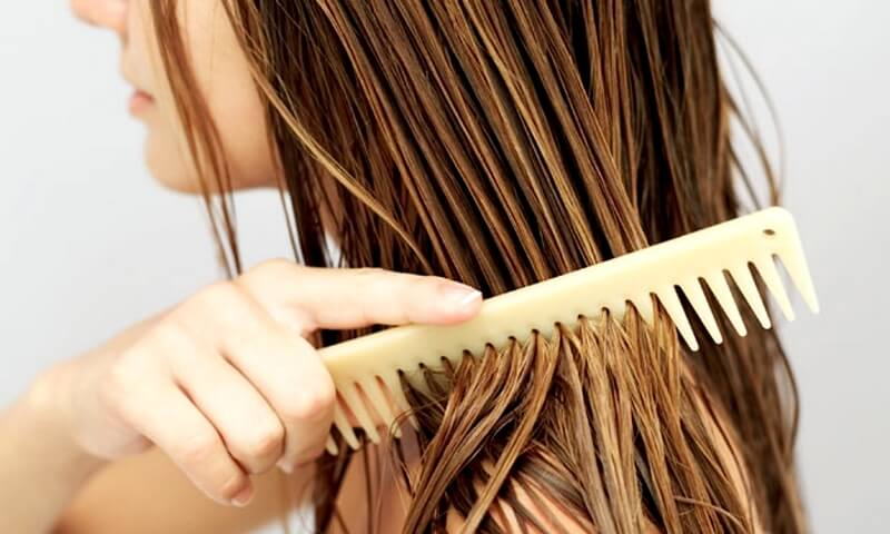 pente-ideal-nao-quebrar-cabelo-molhado