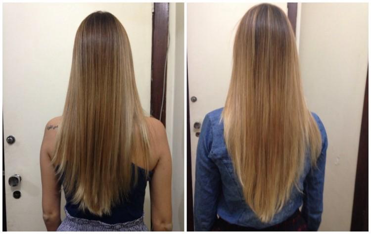 Imecap hair para mulheres